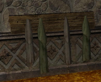 Item:Cloak Rack - Lotro-Wiki.com
