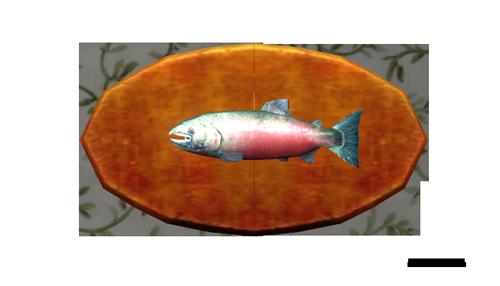 item 4 pound salmon trophy   lotro wiki