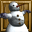 Snowman with Mittens-icon.png