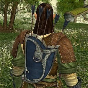 Fine Elven Quiver