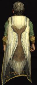 Swan-cloak