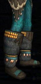 Ceremonial Leijona Boots