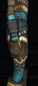 Ceremonial Leijona Gloves