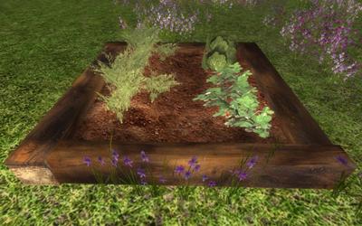 item herb garden   lotro wiki