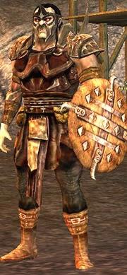 Recipe Contributors >> Uruk-hai Sergeant Appearance - Lotro-Wiki.com