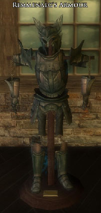 North Downs: Fornost - LOTRO End-Game Guides