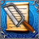 File:Woodworker Recipe (LOTRO Store)-icon.png