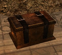 Image of Lavish Chest