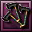 Well-balanced Ancient Steel Throwing Hatchet-icon.png