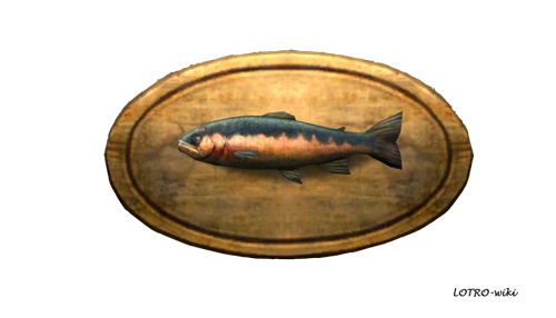 item colourful charr trophy   lotro wiki
