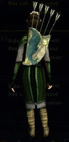 Elegant Elven Quiver