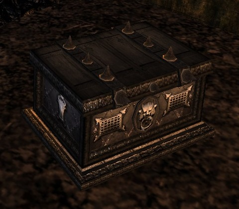 Image of Gorgoroth Artifact Chest