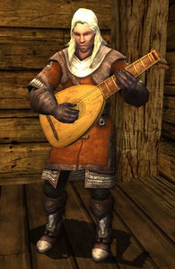 Image of Bard of Rohan