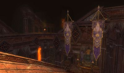 The Grand Stair Lotro Wikicom