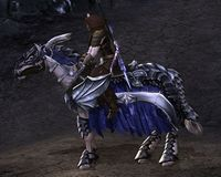 Image of Steed of the Reminiscing Dragon