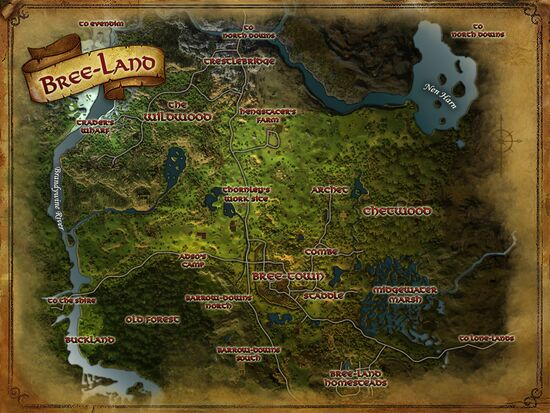 Maps LotroWiki – Earth Map Online