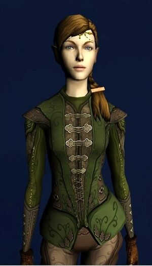 Gala-worthy Tunic and Jacket-front.jpg