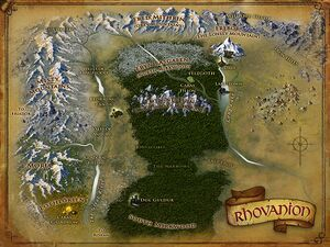 Rhovanion map.jpg