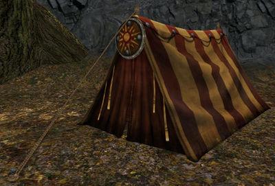 item entwash vale tent   lotro wiki