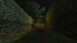 The Hedge Maze Lotro Wikicom