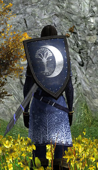 Shield of the Ithilien Winter.jpg