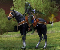 Image of Lossoth Steed