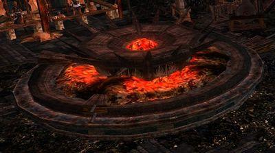 ancient forge of the n men reans lotro. Black Bedroom Furniture Sets. Home Design Ideas