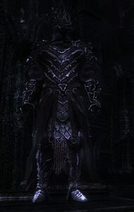Image of Sauron
