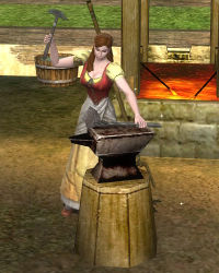 lotro cook guide for jeweller guild