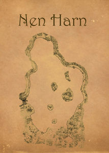 Map of Nen Harn
