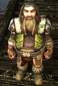 Image of Gimli