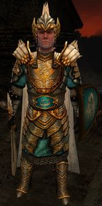 Image of Imrahil, Prince of Dol Amroth