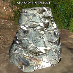 Image of Khazâd-tin Deposit
