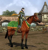 Image of Springfest Horse