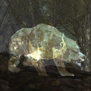 Commune with Nature (Spirit Bear) - Lotro-Wiki.com