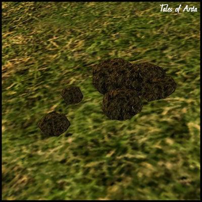 item fine boar droppings   lotro wiki