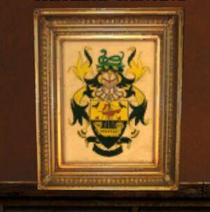 item heraldry painting   lotro wiki
