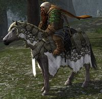 Image of Steed of the Eldar