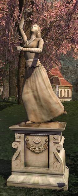 item luthien statue   lotro wiki