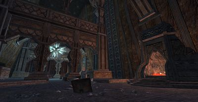 Durin's Threshold- North Wing.jpg