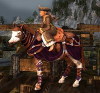 Image of Steed of Esgaroth (Pony)3
