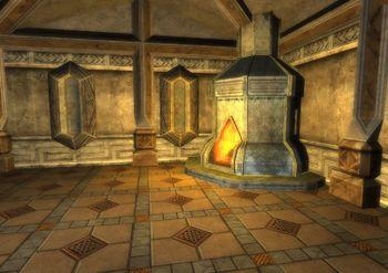 Thorin's Hall Standard House - Lotro-Wiki.com