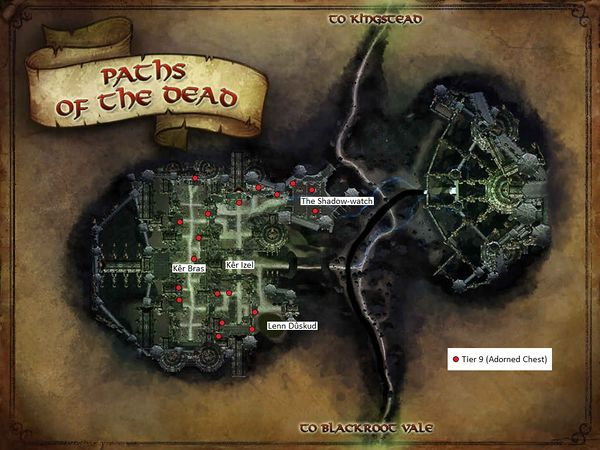 Paths of the Dead Artifacts map.jpg