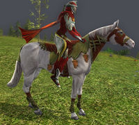 Image of Galadhrim Great-horse