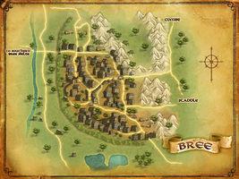 Maps Lotro Wiki