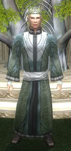 Image of King Thranduil
