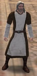 Image of Dol Amroth Quartermaster (Heavy Armour)
