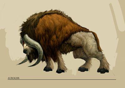 aurochs lotro wiki com