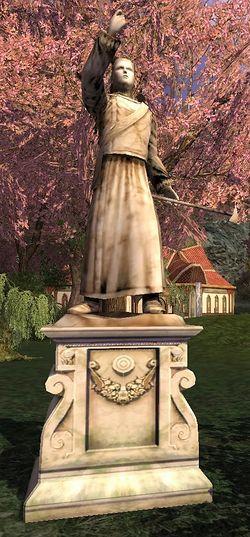 item celebrimbor statue   lotro wiki