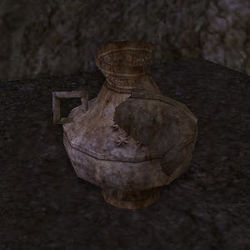 Image of Broken Urn